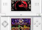 Ultimate Mortal Kombat DS (1)