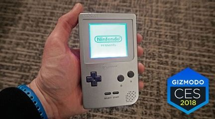 Ultra GameBoy Hyperkin