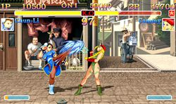 Ultra Street Fighter 2 - 3.