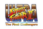 Ultra Street Fighter 2.