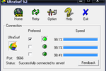 UltraSurf : un logiciel indispensable pour naviguer en toute discrétion