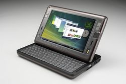 Umpc htc shift