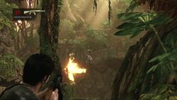 Uncharted 2 : Among Thieves - 16