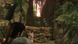 Uncharted 2 : Among Thieves - 19