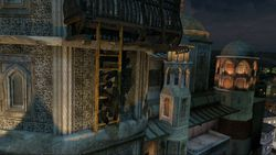 Uncharted 2 : Among Thieves - 20