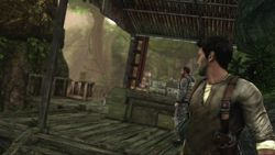 Uncharted 2 : Among Thieves - 21