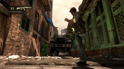 Uncharted 2 : Among Thieves - 22