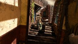 Uncharted 2 : Among Thieves - 25
