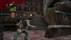 Uncharted 2 : Among Thieves - 29
