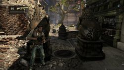 Uncharted 2 : Among Thieves - 33