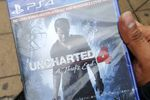 Uncharted 4 - exemplaire