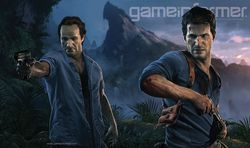 Uncharted 4 - Game Informer