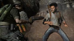 Uncharted drake fortune image 11
