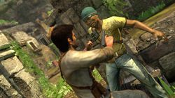 Uncharted drake fortune image 12