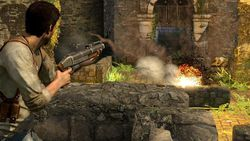 Uncharted drake fortune image 13
