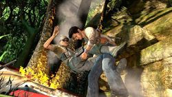 Uncharted drake fortune image 6