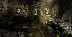 Uncharted Golden Abyss (1)