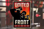 United Front Games - logo