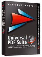 Universal PDF Suite