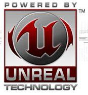Unreal Engine 3 - logo