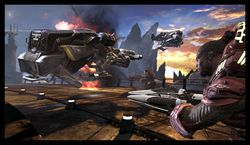 Unreal Tournament 3 (4)