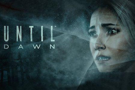 Until Dawn - vignette
