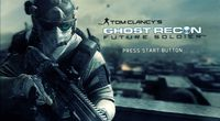Test Ghost Recon Future Soldier