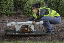 UPS drone 2