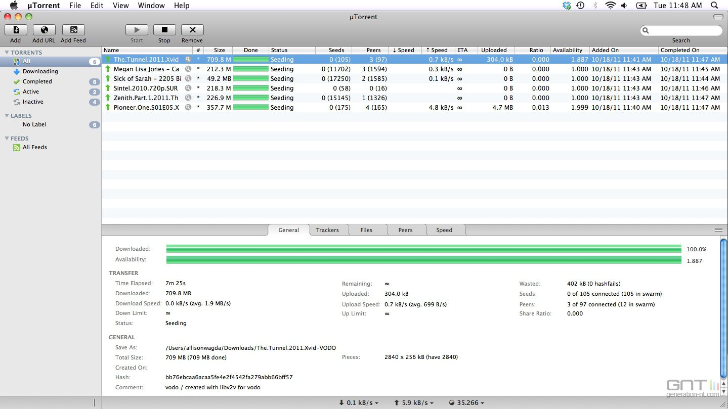 Utorrent mac - Comment telecharger open office sur mac ...