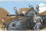 Valkyria Chronicles - 1