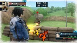 Valkyria Chronicles 2 - 10