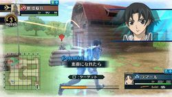 Valkyria Chronicles 2 - 11