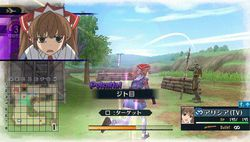 Valkyria Chronicles 2 - 13