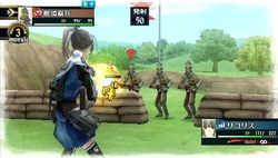 Valkyria Chronicles 2 - 14