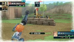 Valkyria Chronicles 2 - 15