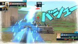 Valkyria Chronicles 2 - 16