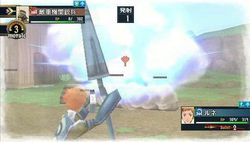 Valkyria Chronicles 2 - 17