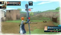 Valkyria Chronicles 2 - 18