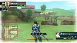 Valkyria Chronicles 2 - 20