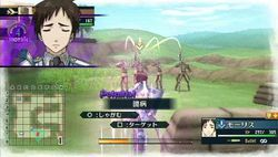 Valkyria Chronicles 2 - 21