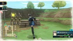 Valkyria Chronicles 2 - 7