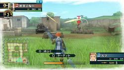 Valkyria Chronicles 2 - 8