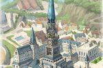 Valkyria Chronicles 2 - artwork 3