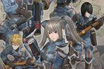 Valkyria Chronicles - 2