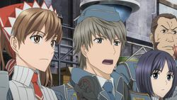 Valkyria Chronicles 3 - 10