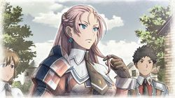 Valkyria Chronicles 3 - 11