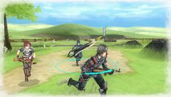 Valkyria Chronicles 3 - 13