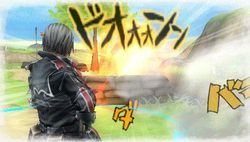 Valkyria Chronicles 3 - 15