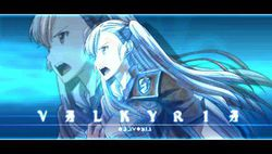 Valkyria Chronicles 3 - 16