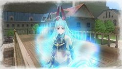 Valkyria Chronicles 3 - 1
